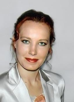 Лариса Эйхвальд