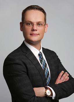 Евгений Вунш