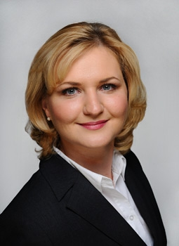Ольга Гатлин