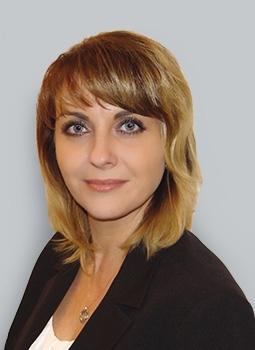 Светлана Лангольф