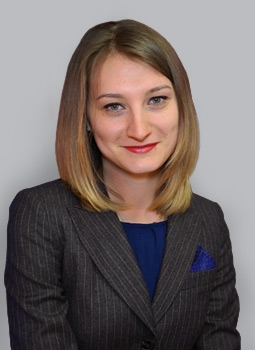Наталия Вунш